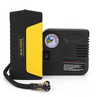 Power Bank Car Starter 16800 mAh автомобильное пуско-зарядное устройство