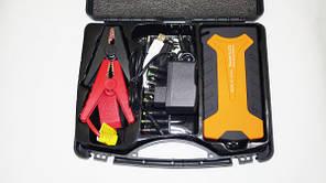 Power Bank Car Starter 68000 mAh автомобильное пуско-зарядное устройство