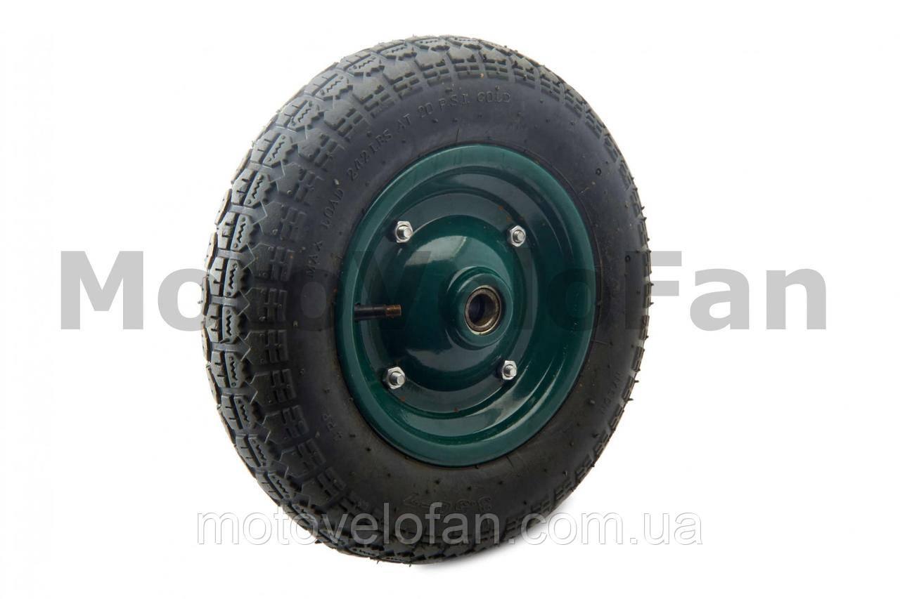 Колесо   3,50 -7   TT   (камерное, под ось d-20мм )   MRHD