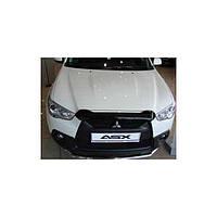 Мухобойка Mitsubishi ASX 2010-2012 EGR