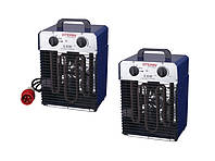 Тепловентилятор промышленный 5000.0 (ватт) Stern ELH-50