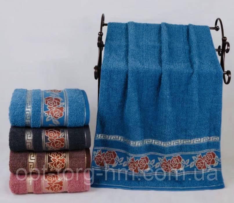 Полотенца Розочка
