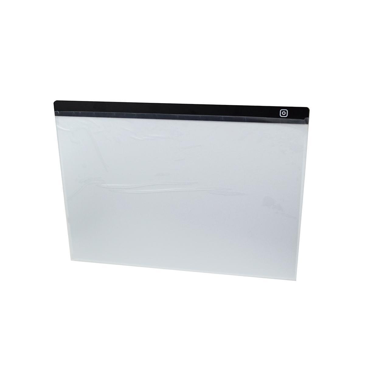 Планшет для рисования с подсветкой Manturinni А3