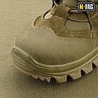 M-Tac ботинки полевые с утеплителем Mk.2W R Gen.II Ranger green зимние, фото 10