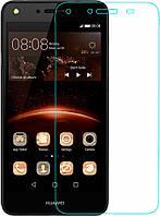 Защитное стекло Mocolo 2.5D 0.33mm Tempered Glass Huawei Y5 II