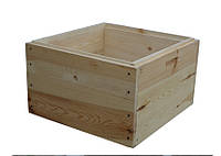 Корпус улья «10 рамочный Дадан 300мм»