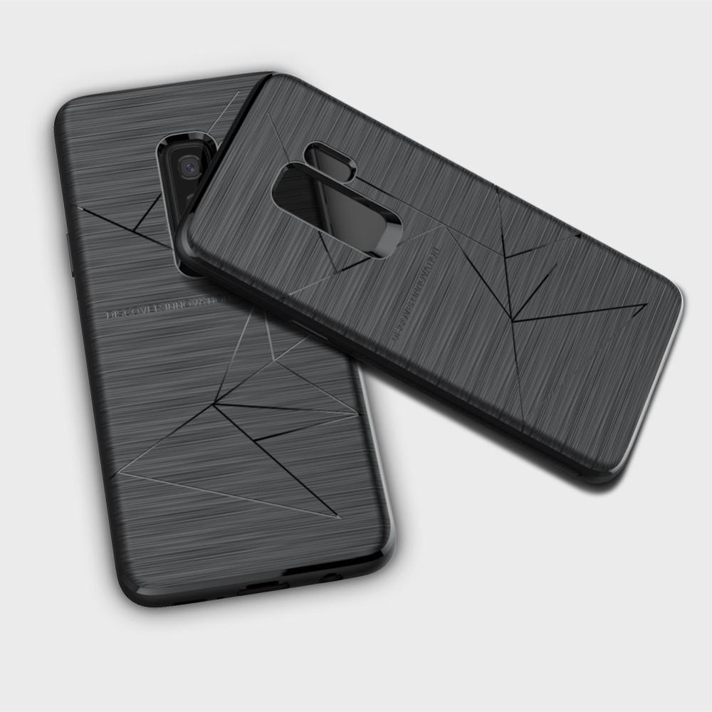Чехол для Samsung Galaxy S9 Plus Nillkin Magic Case