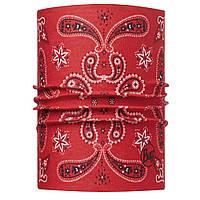 Мультиповязка для собак Buff Dog, Cashmere Red, M/L