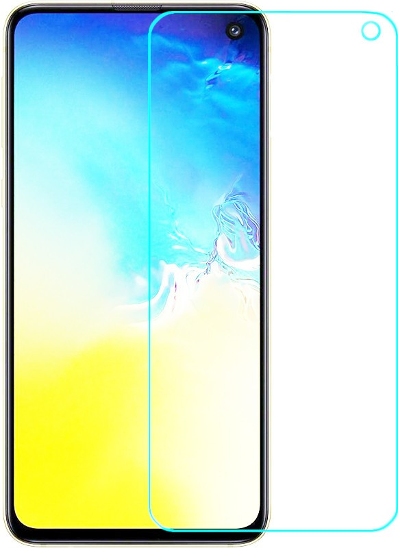 Защитное стекло Mocolo 3D UV Tempered Glass Samsung Galaxy S10e Clear
