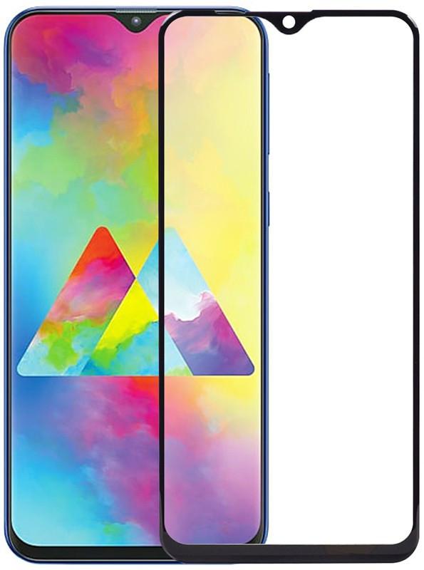 Защитное стекло TOTO 5D Cold Carving Tempered Glass Samsung Galaxy M20 Black