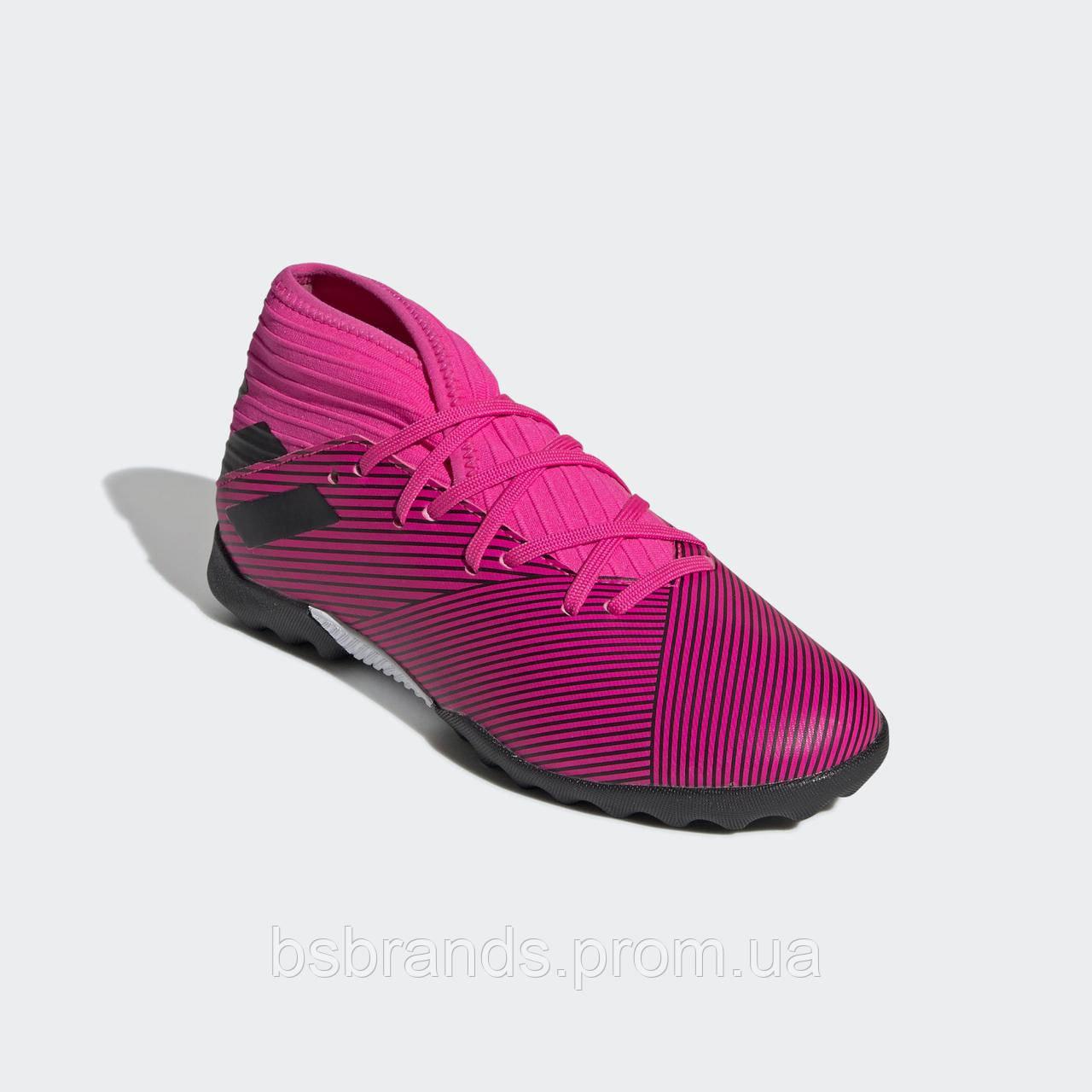 Детские футбольные бутсы adidas Nemeziz 19.3 TF F99944