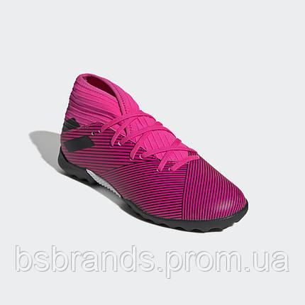 Детские футбольные бутсы adidas Nemeziz 19.3 TF F99944, фото 2