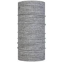 Мультиповязка Buff Reflective Dryflx R-Light Grey