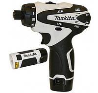 Шуруповёрт аккумуляторный Makita DF030DWX01