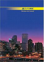 Книга учета А4 96л., ТП клетка