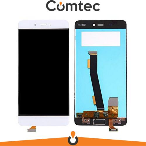 Дисплей для Xiaomi Mi5s с тачскрином (Модуль) белый