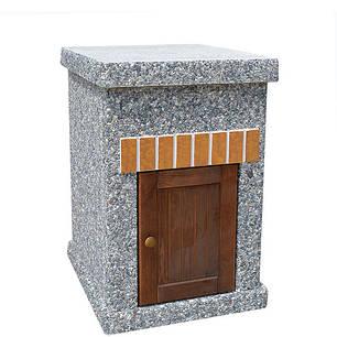 Стол «Манчестер» №2 с дверцей, фото 2