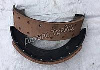 Тормозная колодка 2ПТС-4