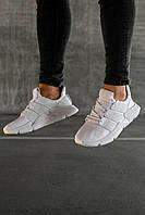 """Мужские кроссовки Adidas Prophere""""White"""", фото 1"""