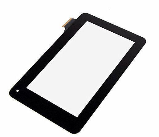Тачскрин для Acer B1-710 Iconia Tab/B1-711, черный