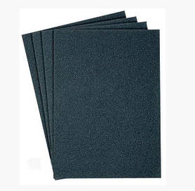Наждачная бумага Klingspor PS 8 A 230 x 280 зерно 1000 влагостойкая (50шт./упак.)