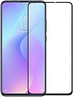Защитное стекло TOTO 5D Cold Carving Tempered Glass Xiaomi Mi 9T/Mi 9T Pro/Redmi K20/K20 Pro Black