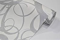 Обои виниловые на флизелиновой основе ArtGrand Bravo 81136BR20, фото 4