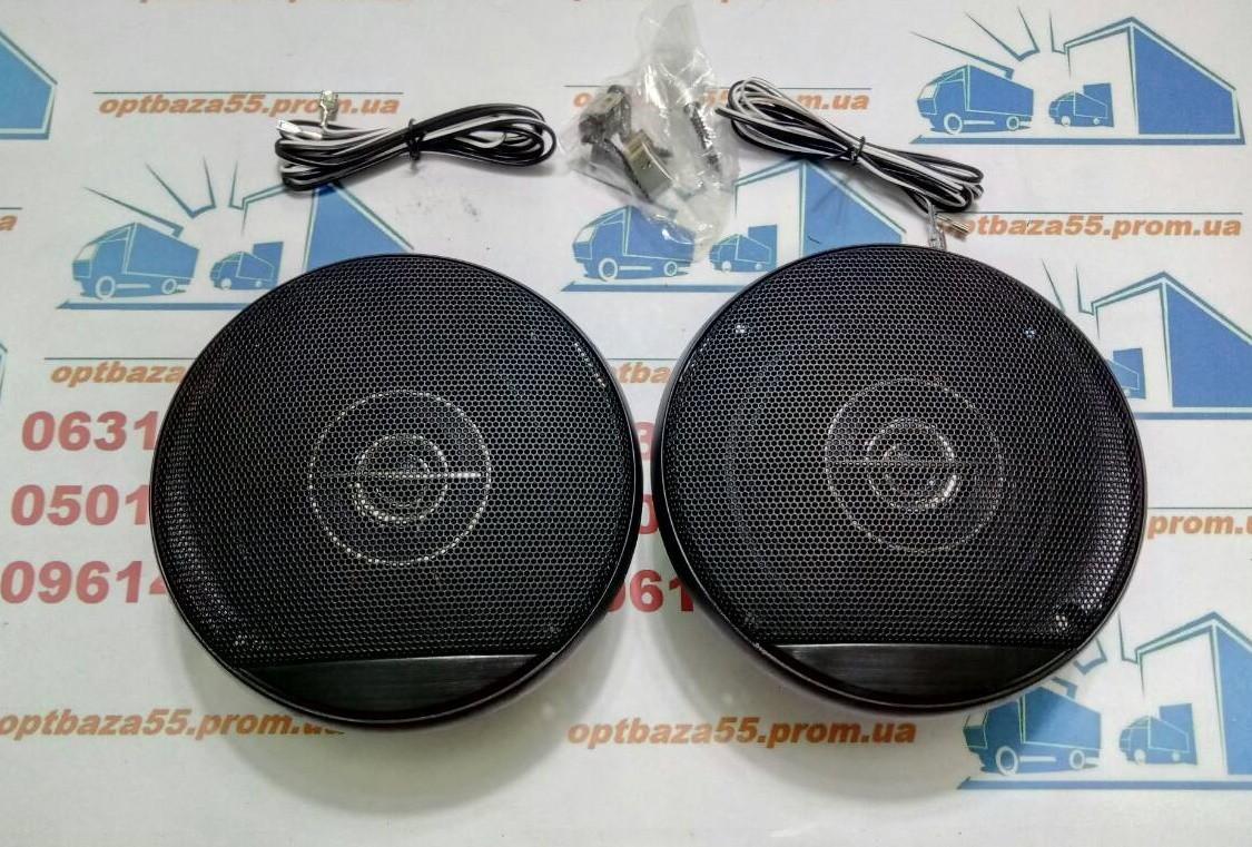 Pioneer акустика колонки 4 дюйма 200Вт сабвуфер НОВИНКА динамик для авто автозвук 10см автоколонки