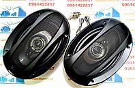 Автомобильная Акустика АВТО Колонки 15x23 см 1400Вт Pioneer динамик для авто Пионер автозвук Автоколонки NEW!