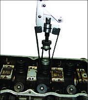 Раcсухариватель для клапанов верхнего расположения (1430 JTC), фото 3