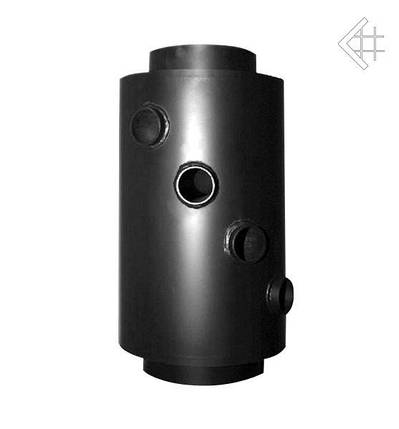Радиатор для дымохода ТУРБОДЫМ, фото 2
