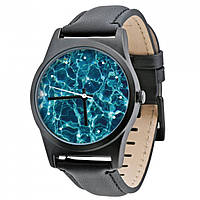 Часы Ziz Океан в подарочной коробке и доп. ремешок - R156313