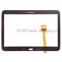 "Тачскрин для Samsung P5200 Galaxy Tab 3 10.1""/P5210, коричневый, Gold Brown"