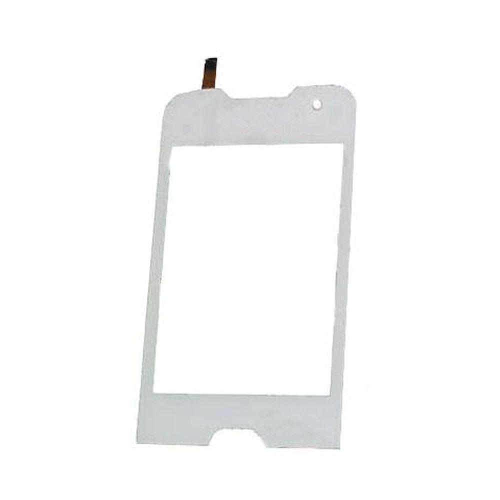 Тачскрин для Samsung S5600, белый