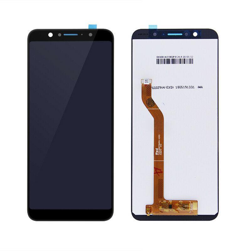 Дисплей для Asus ZenFone Max Pro M1 (ZB601KL/ZB602KL) с тачскрином (Модуль) черный