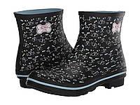 Ботинки/Сапоги BOBS from SKECHERS Rain Check Black, фото 1