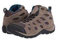 Ботинки/Сапоги Columbia Redmond™ V2 Mid Waterproof Mud/Lagoon, фото 1