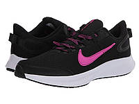 Кроссовки/Кеды Nike Run All Day 2 Black/Pure Platinum/Fire Pink, фото 1