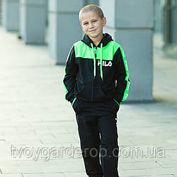 Костюм спортивный для мальчика  (3-7 лет) 116