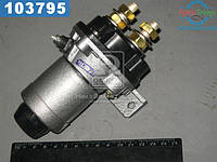 ⭐⭐⭐⭐⭐ Выключатель массы ЗИЛ 4331,5301  дистанционный (производство  СОАТЭ)  1312.3737