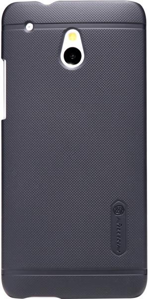 Чехол-накладка Nillkin Frosted Shield Case HTC One Mini 601e (M4) Black