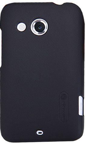 Чехол-накладка Nillkin Super Frosted Shield HTC Desire 200 Black