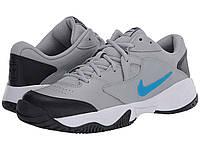 Кроссовки/Кеды Nike Court Lite 2 Light Smoke Grey/Blue Hero/Off Noir/White, фото 1