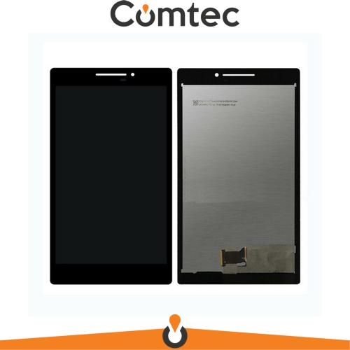 Дисплей для Asus ZenPad 7.0 Z370C с тачскрином (Модуль) черный