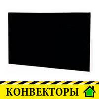 """Конвекторные излучательные панели UDEN-S серии """"Classic""""(черные)"""
