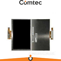 Дисплей для Lenovo A1000 IdeaTab  /A1000F/A1000L/A2107/A2207/A5000/A7-30, #BA070WS1-100