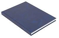 Книга учета А4 192л., ТП клетка бумвинил