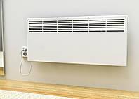 Конвектор Ensto Beta с механический термостатом, кабелем и евровилкой 1000Вт