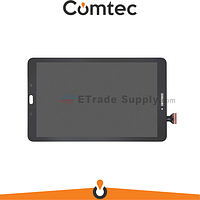 "Дисплей для Samsung T560 Galaxy Tab E 9.6""/T561 с тачскрином (Модуль) серый, оригинал"