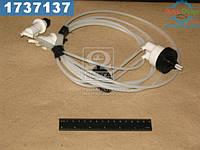 ⭐⭐⭐⭐⭐ Гидрокорректор фар ВАЗ 2108, 2109, 21099, 2113, 2114, 2115 (производство  ДААЗ)  21080-371801000